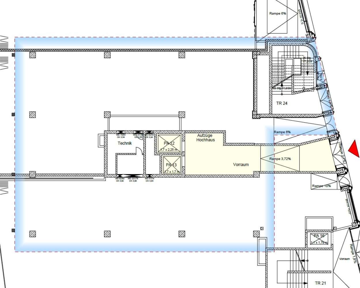 Büros Berlin, 13507 - Büro - Berlin - B1733 - 10392403