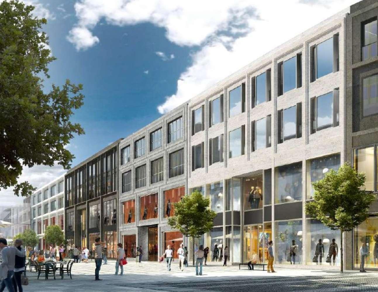 Büros Berlin, 13507 - Büro - Berlin - B1733 - 10392414