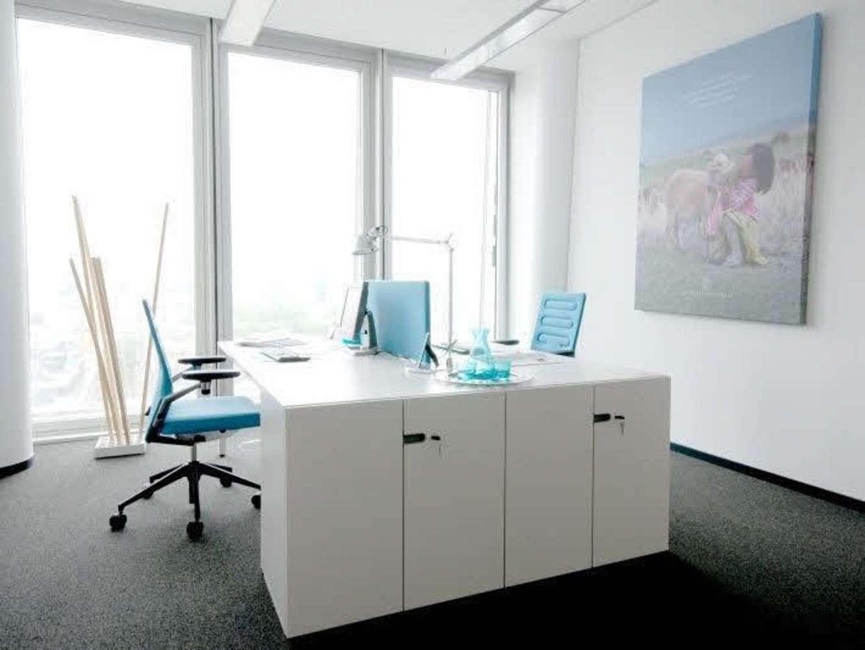 Büros Frankfurt am main, 60313 - Büro - Frankfurt am Main, Innenstadt - F0771 - 10395280