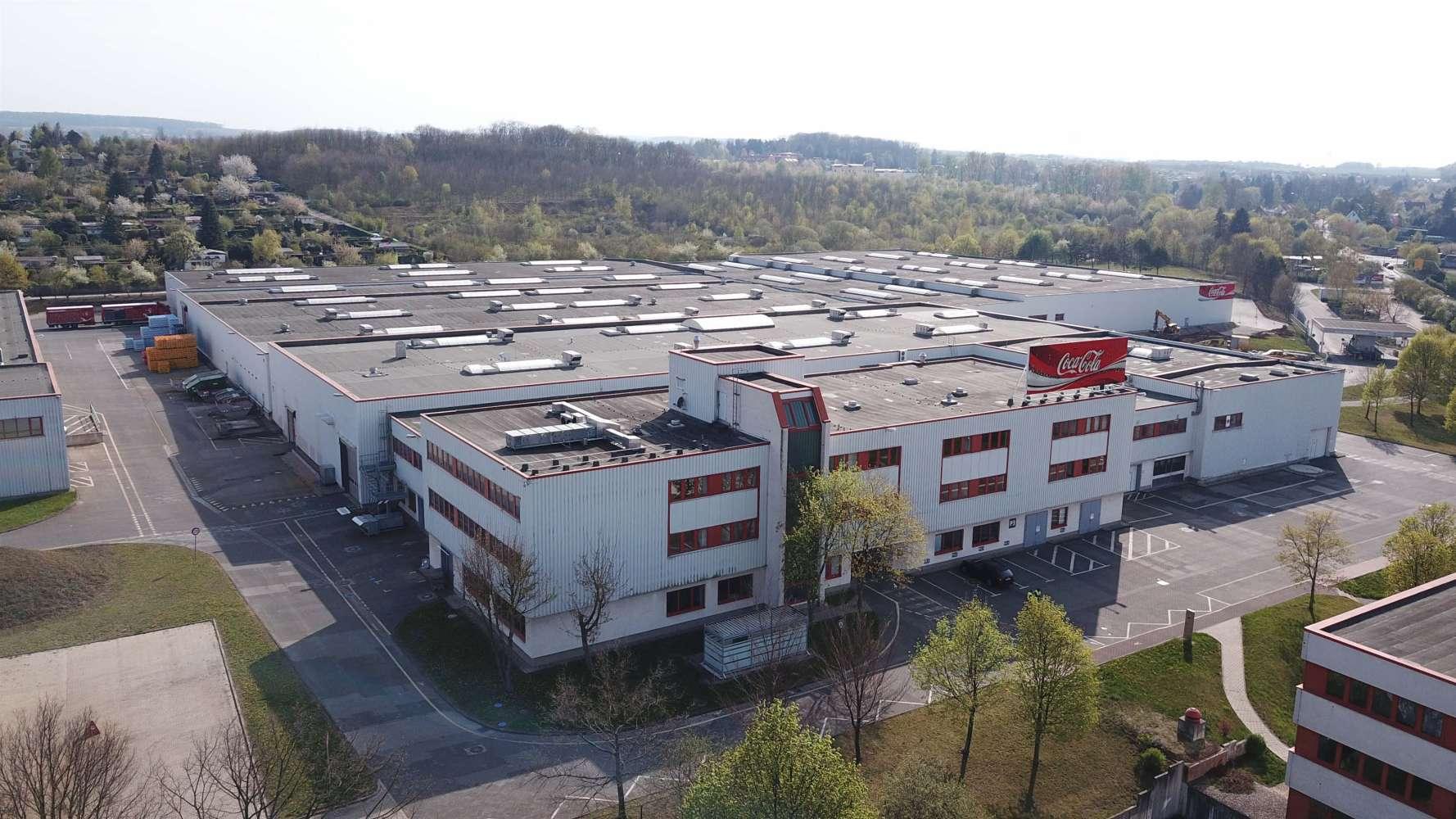 Hallen Weimar, 99427 - Halle - Weimar, Industriegebiet West - B1738 - 10395296