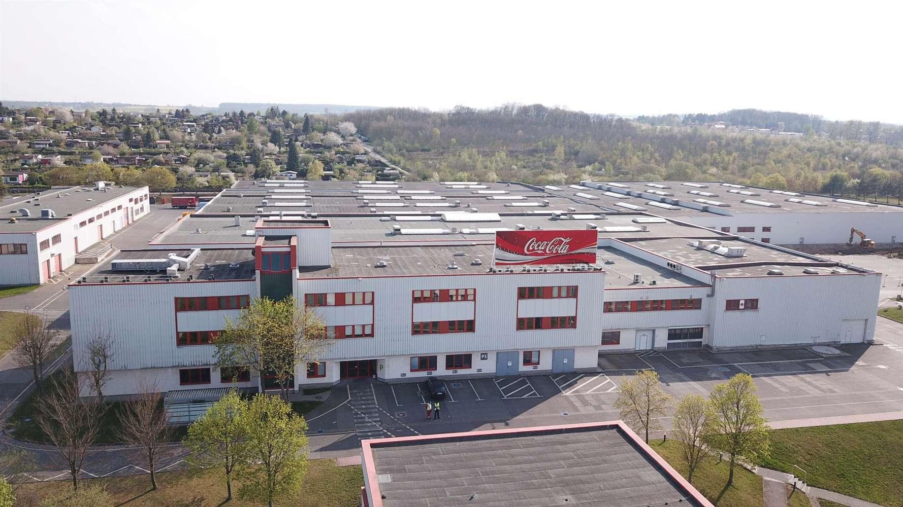 Hallen Weimar, 99427 - Halle - Weimar, Industriegebiet West - B1738 - 10395295