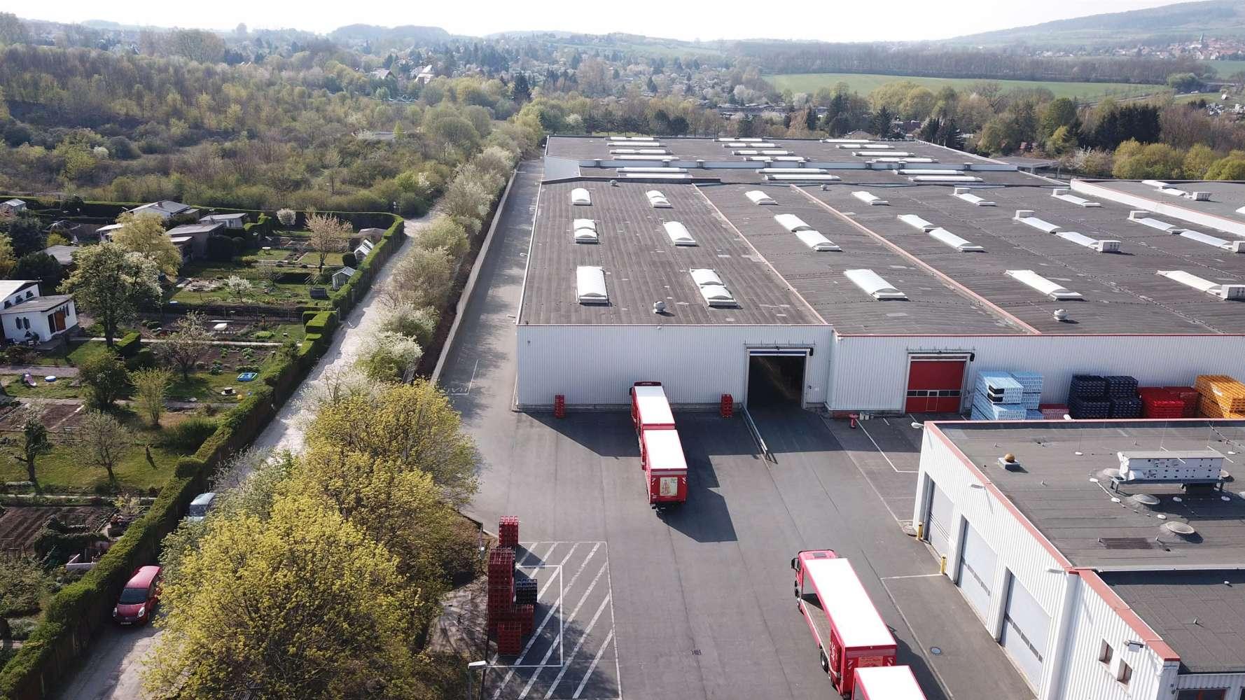 Hallen Weimar, 99427 - Halle - Weimar, Industriegebiet West - B1738 - 10395299