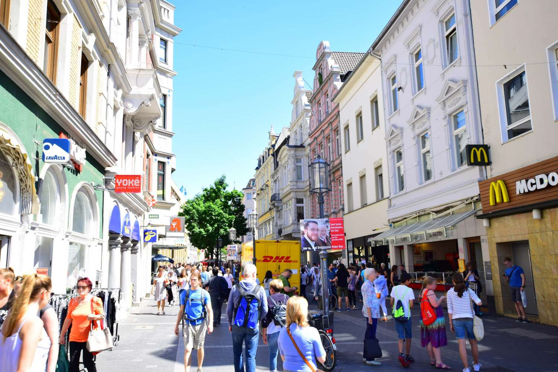 Ladenflächen Bonn, 53111 - Ladenfläche - Bonn, Innenstadt - E0954 - 10398020