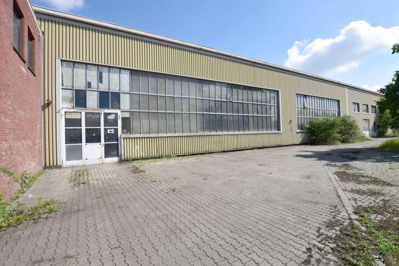 Hallen Gelsenkirchen, 45891 - Halle - Gelsenkirchen, Erle - D1628 - 10402115