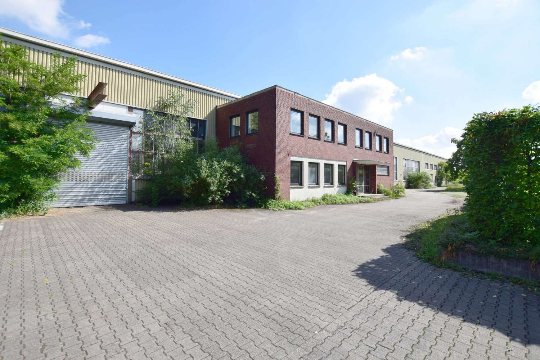 Hallen Gelsenkirchen, 45891 - Halle - Gelsenkirchen, Erle - D1628 - 10402116