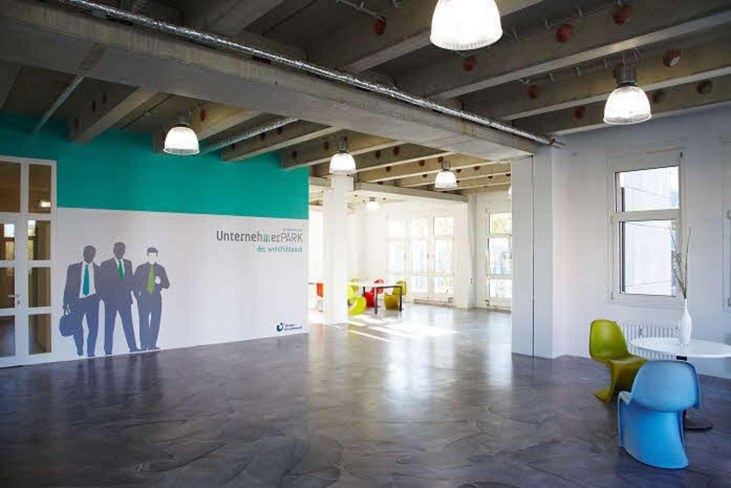 Büros Düsseldorf, 40549 - Büro - Düsseldorf, Heerdt - D2375 - 10410857