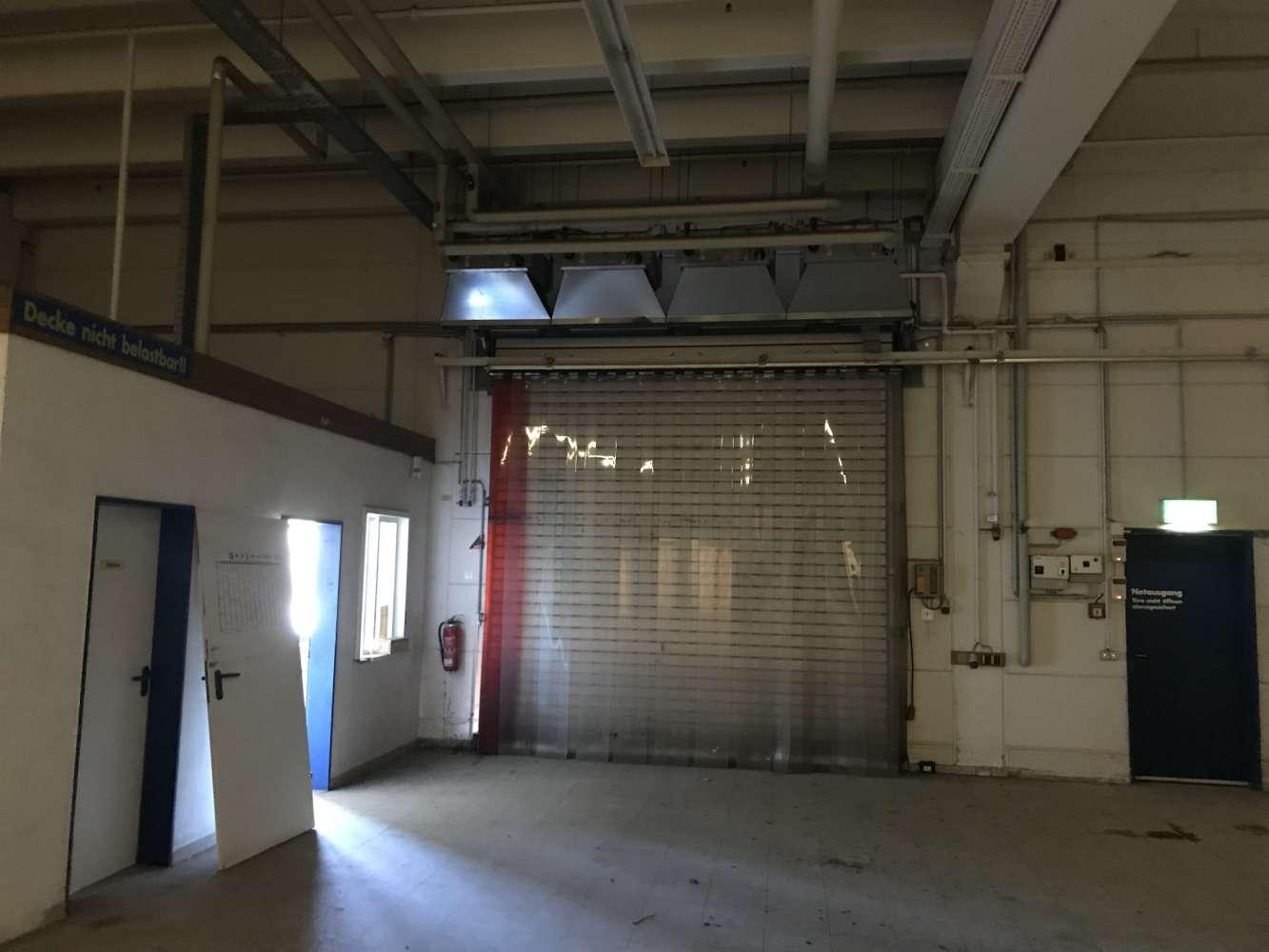 Hallen Chemnitz, 09120 - Halle - Chemnitz, Bernsdorf - B1743 - 10411631