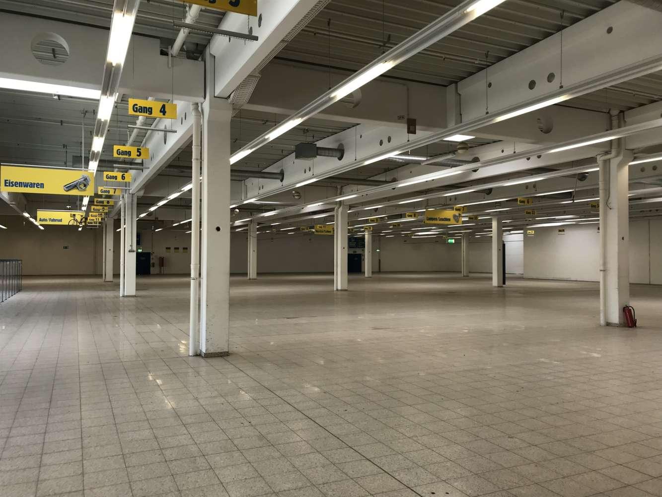 Hallen Chemnitz, 09120 - Halle - Chemnitz, Bernsdorf - B1743 - 10411632