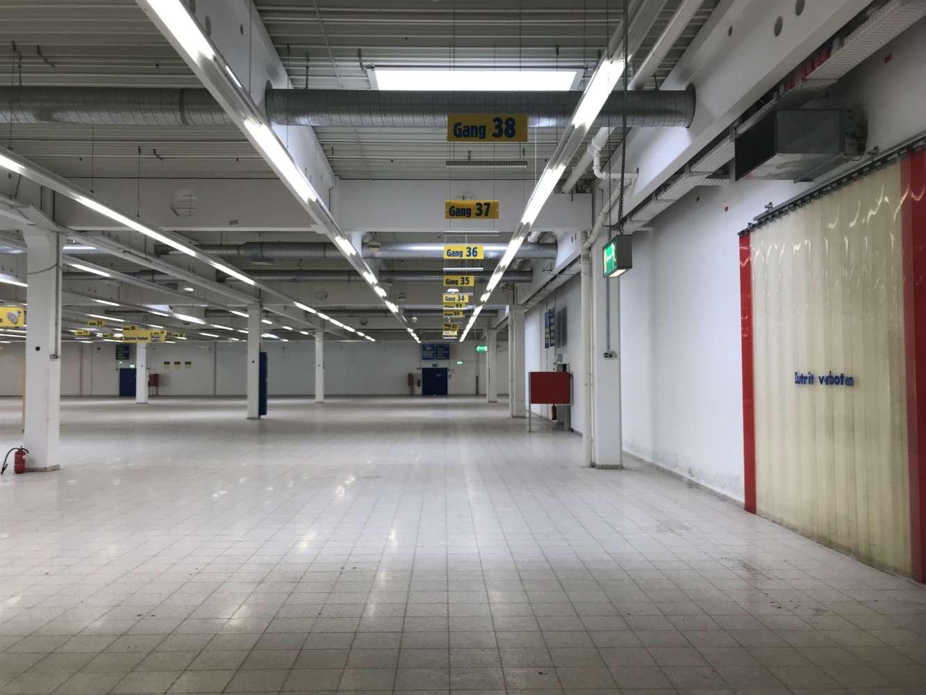 Hallen Chemnitz, 09120 - Halle - Chemnitz, Bernsdorf - B1743 - 10411634