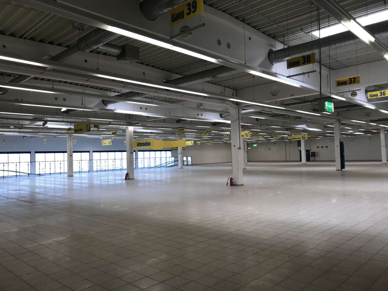 Hallen Chemnitz, 09120 - Halle - Chemnitz, Bernsdorf - B1743 - 10411633