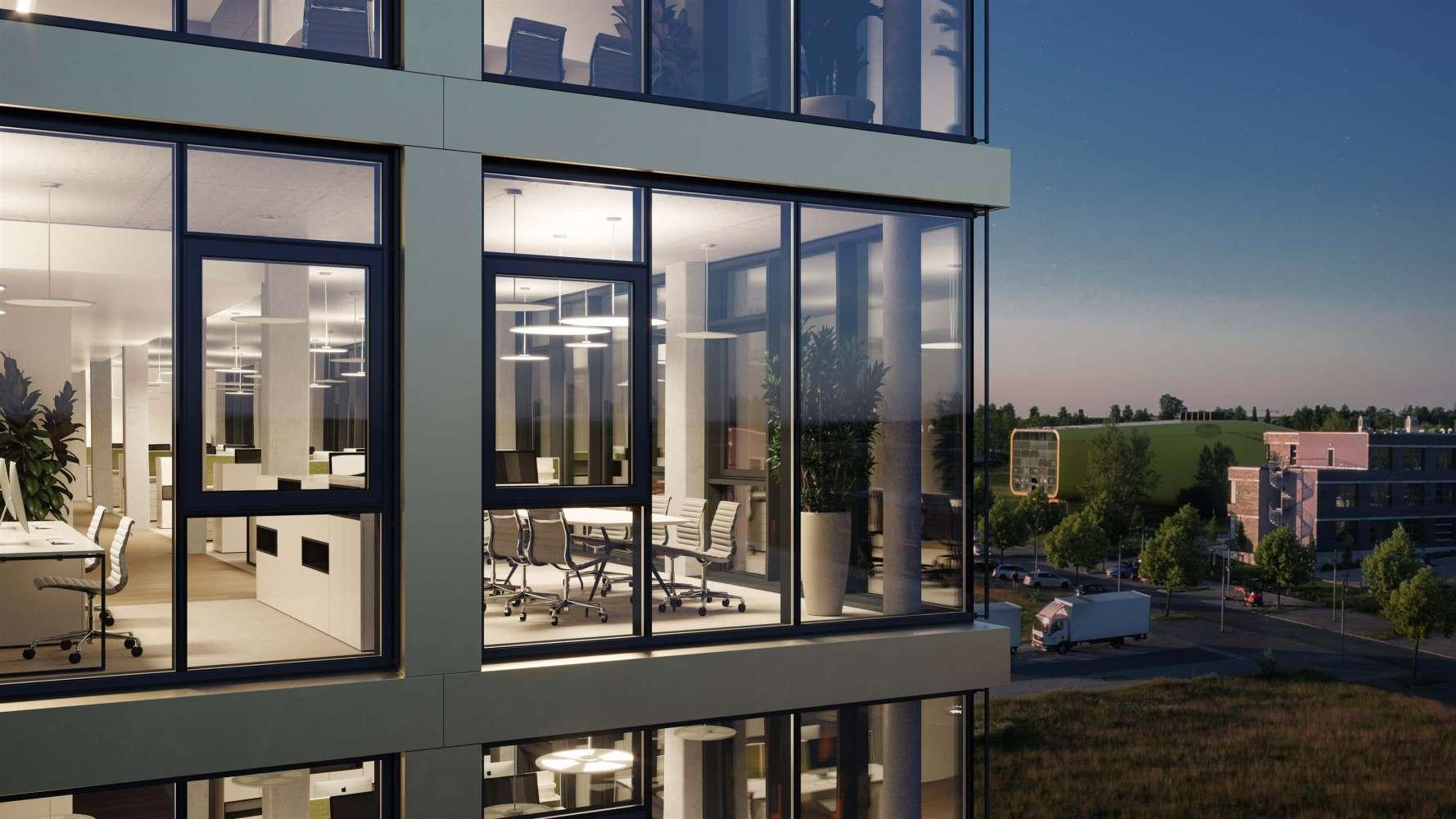 Büros Hannover, 30539 - Büro - Hannover, Mittelfeld - H1474 - 10413783