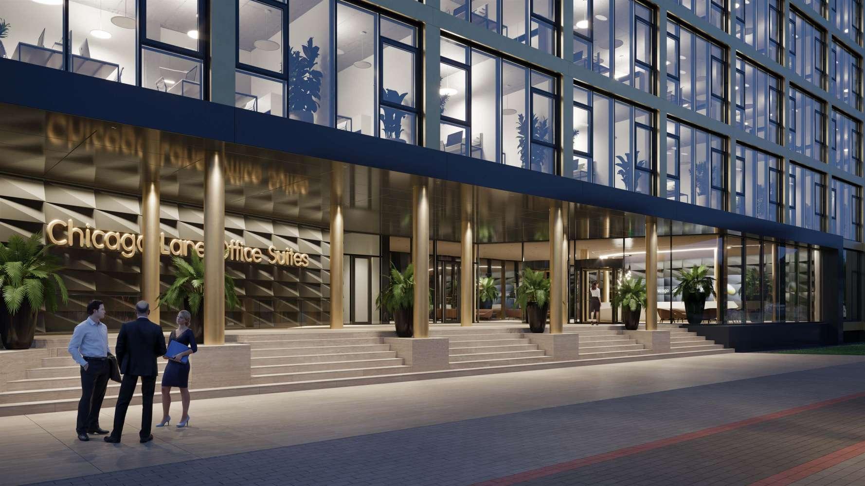 Büros Hannover, 30539 - Büro - Hannover, Mittelfeld - H1474 - 10413789