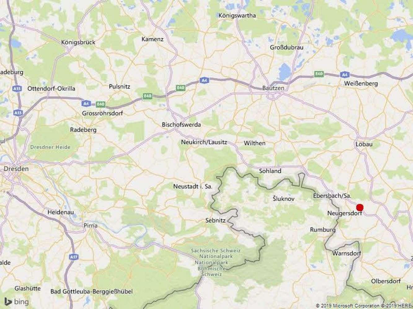 Hallen Eibau, 02739 - Halle - Eibau - B1745 - 10419269