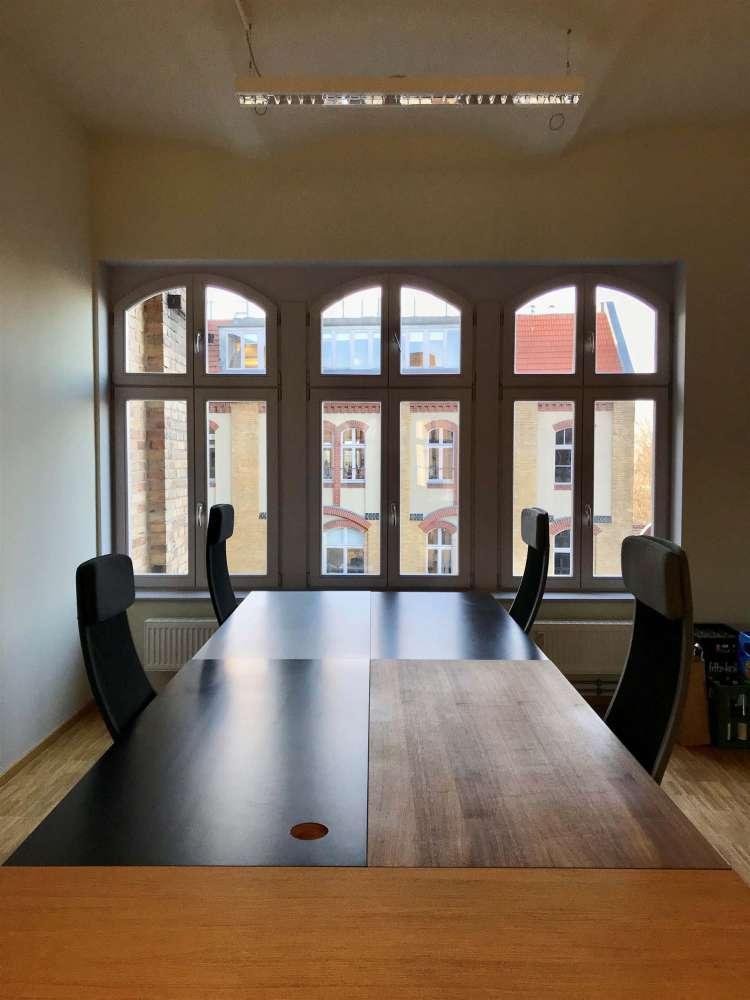 Büros Berlin, 12435 - Büro - Berlin, Plänterwald - B0450 - 10421239