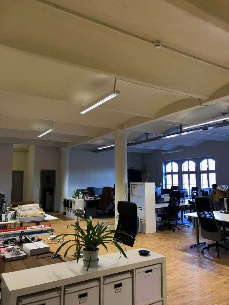 Büros Berlin, 12435 - Büro - Berlin, Plänterwald - B0450 - 10421241
