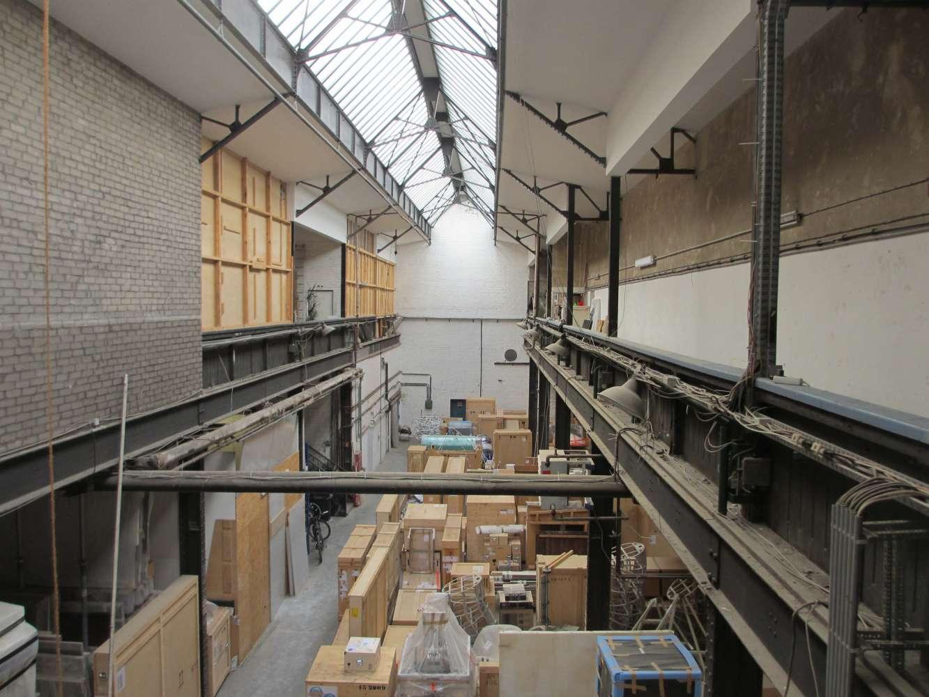 Büros Berlin, 12435 - Büro - Berlin, Plänterwald - B0450 - 10421237