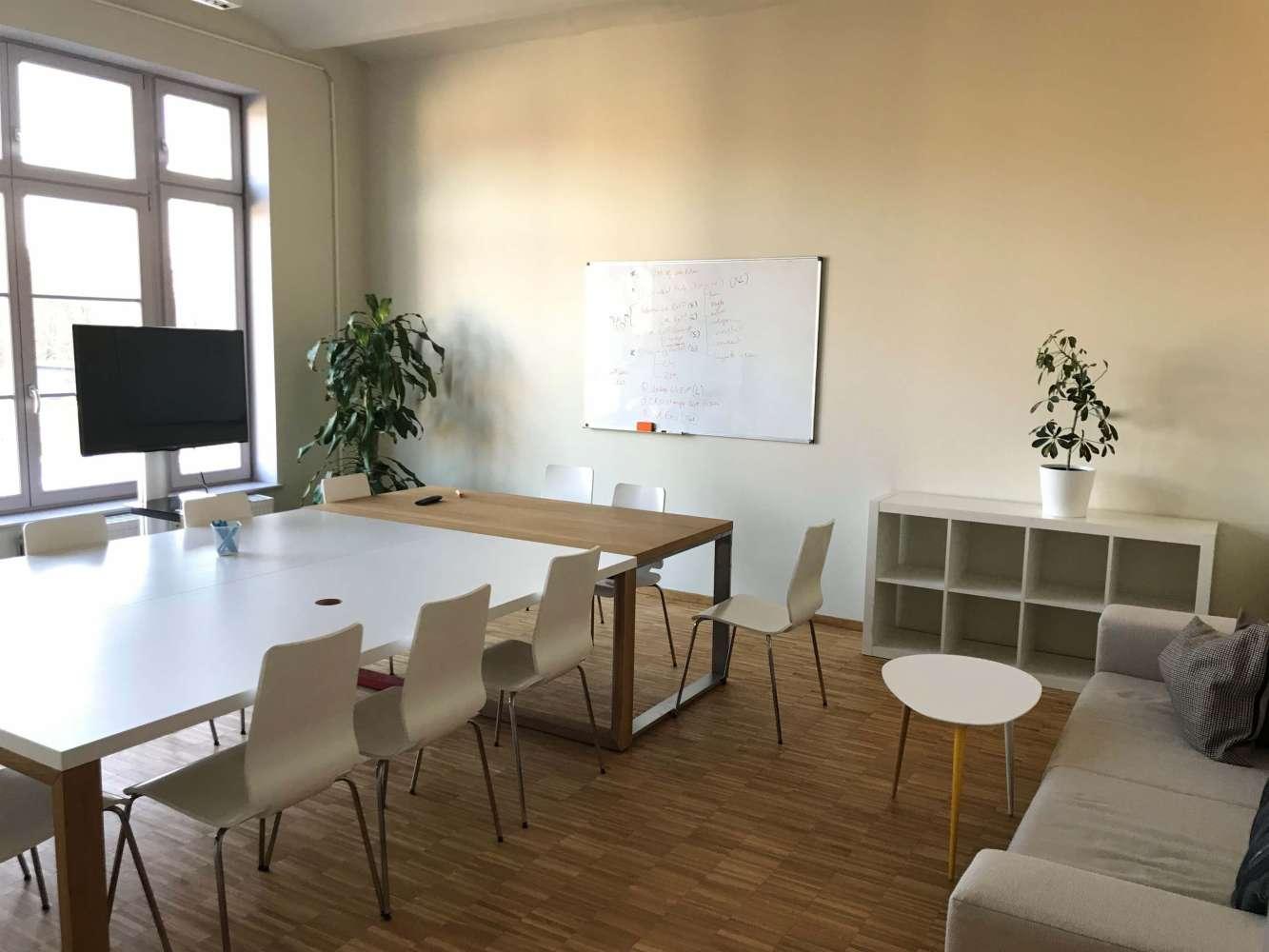 Büros Berlin, 12435 - Büro - Berlin, Plänterwald - B0450 - 10421238