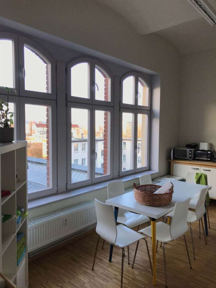 Büros Berlin, 12435 - Büro - Berlin, Plänterwald - B0450 - 10421243