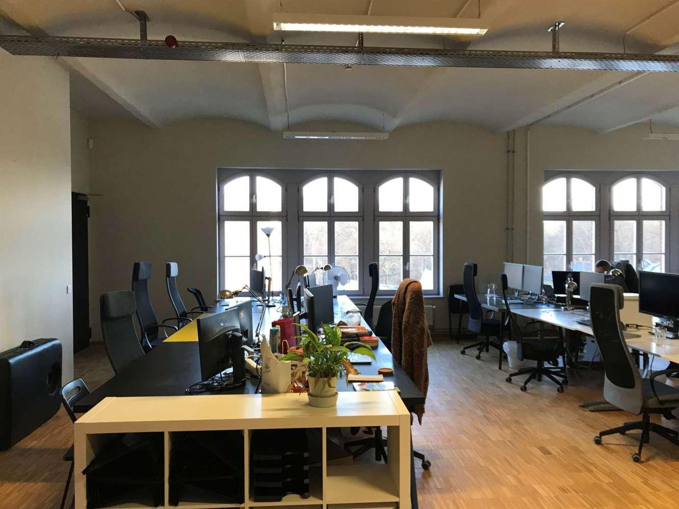 Büros Berlin, 12435 - Büro - Berlin, Plänterwald - B0450 - 10421240