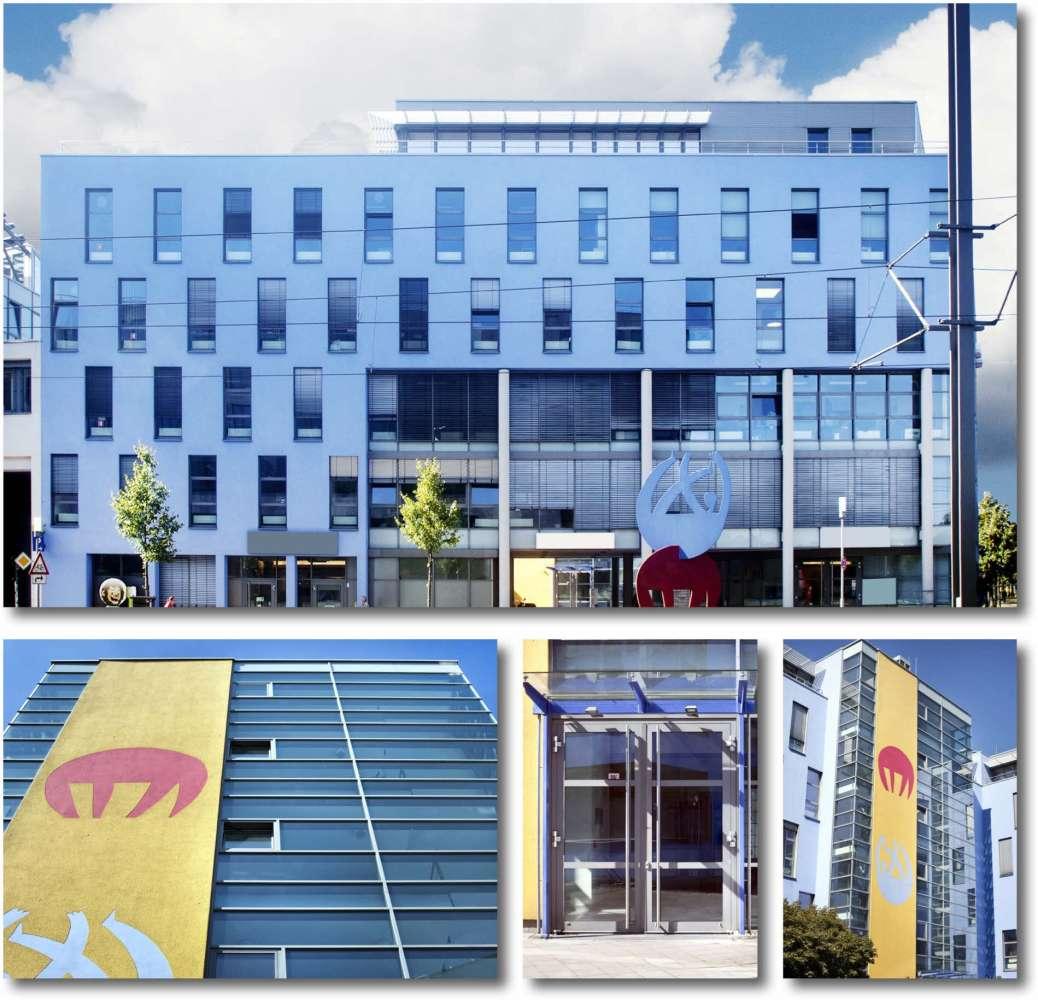 Büros Düsseldorf, 40227 - Büro - Düsseldorf, Oberbilk - D1557 - 10421994