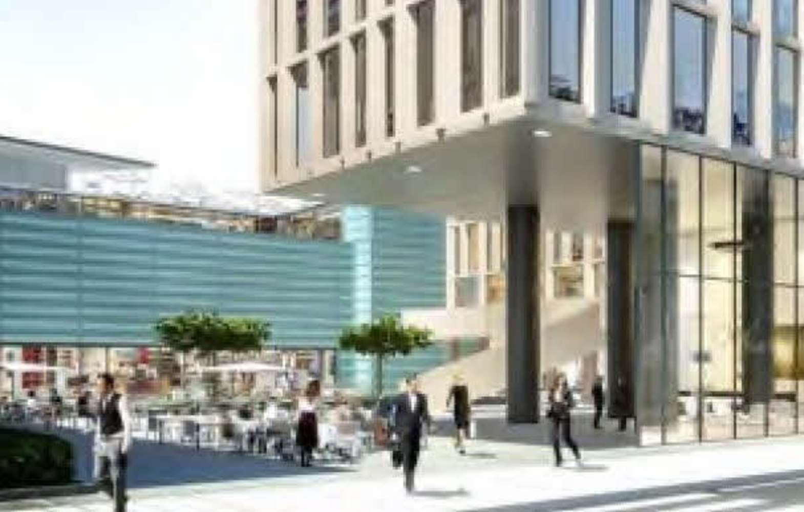 Büros Frankfurt am main, 60549 - Büro - Frankfurt am Main, Flughafen - F2653 - 10422001