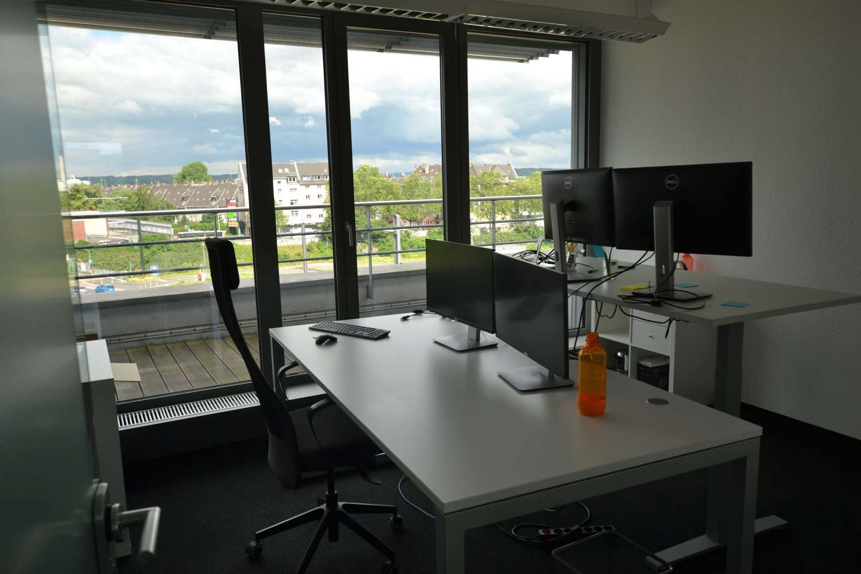 Büros Düsseldorf, 40227 - Büro - Düsseldorf, Oberbilk - D1557 - 10422015
