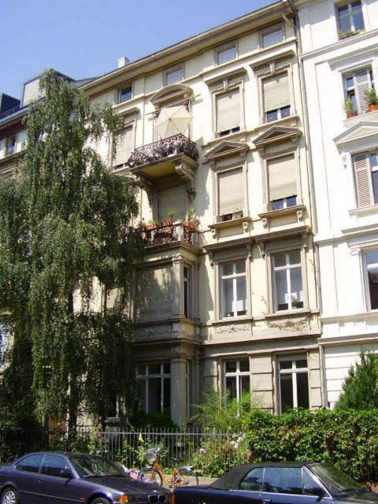 Büros Frankfurt am main, 60323 - Büro - Frankfurt am Main, Westend-Süd - F2655 - 10422034