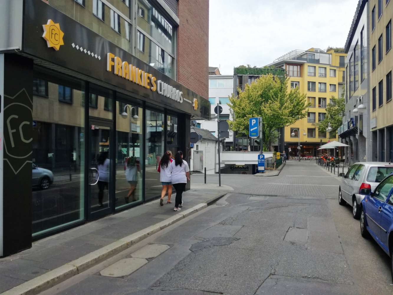 Ladenflächen Köln, 50667 - Ladenfläche - Köln, Innenstadt - E0962 - 10432274