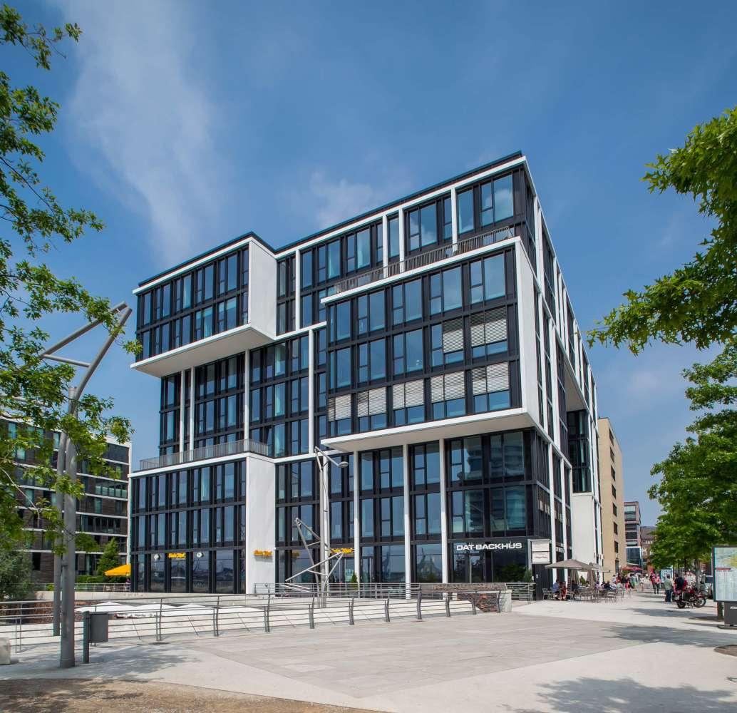 Büros Hamburg, 20457 - Büro - Hamburg, HafenCity - H0371 - 10442851