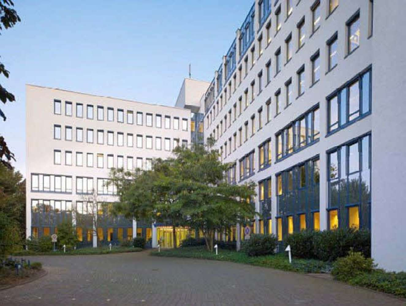 Büros Frankfurt am main, 60489 - Büro - Frankfurt am Main, Rödelheim - F1449 - 10442893
