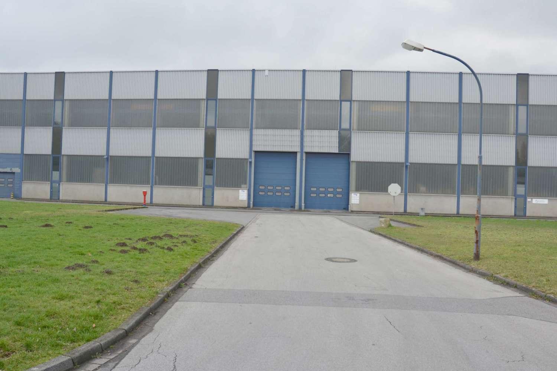 Hallen Gladbeck, 45964 - Halle - Gladbeck, Ellinghorst - D0938 - 10442951
