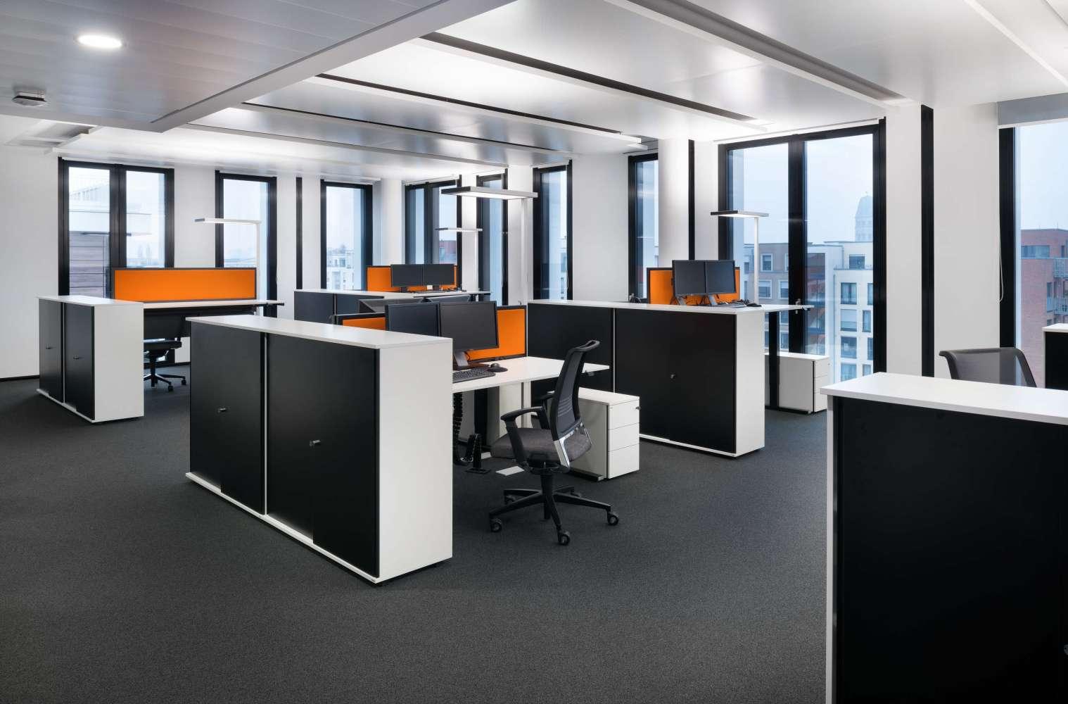 Büros Düsseldorf, 40211 - Büro - Düsseldorf, Stadtmitte - D1456 - 10442955