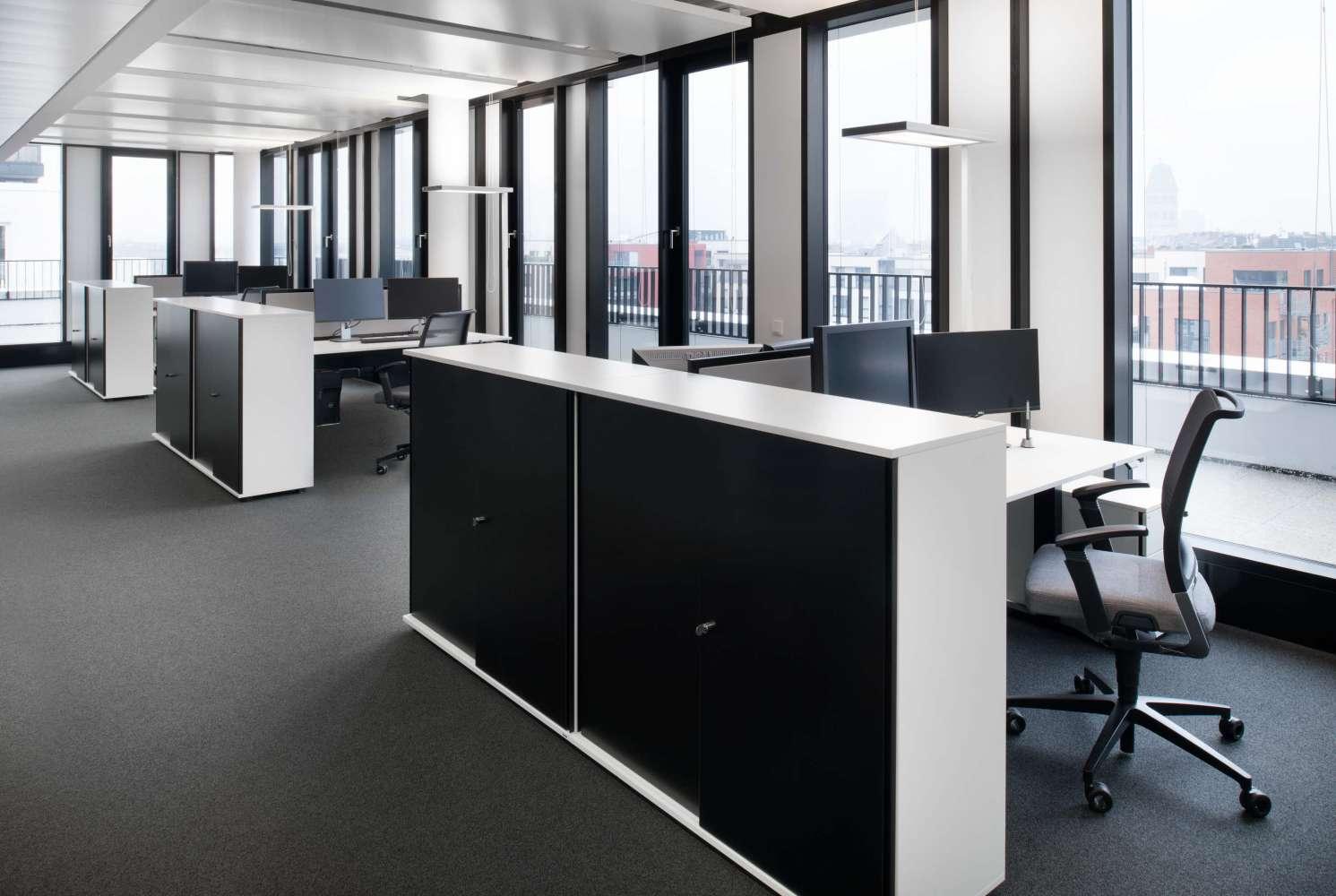 Büros Düsseldorf, 40211 - Büro - Düsseldorf, Stadtmitte - D1456 - 10442958
