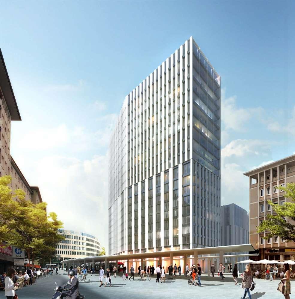 Büros Ludwigshafen am rhein, 67059 - Büro - Ludwigshafen am Rhein, Mitte - F2654 - 10442974