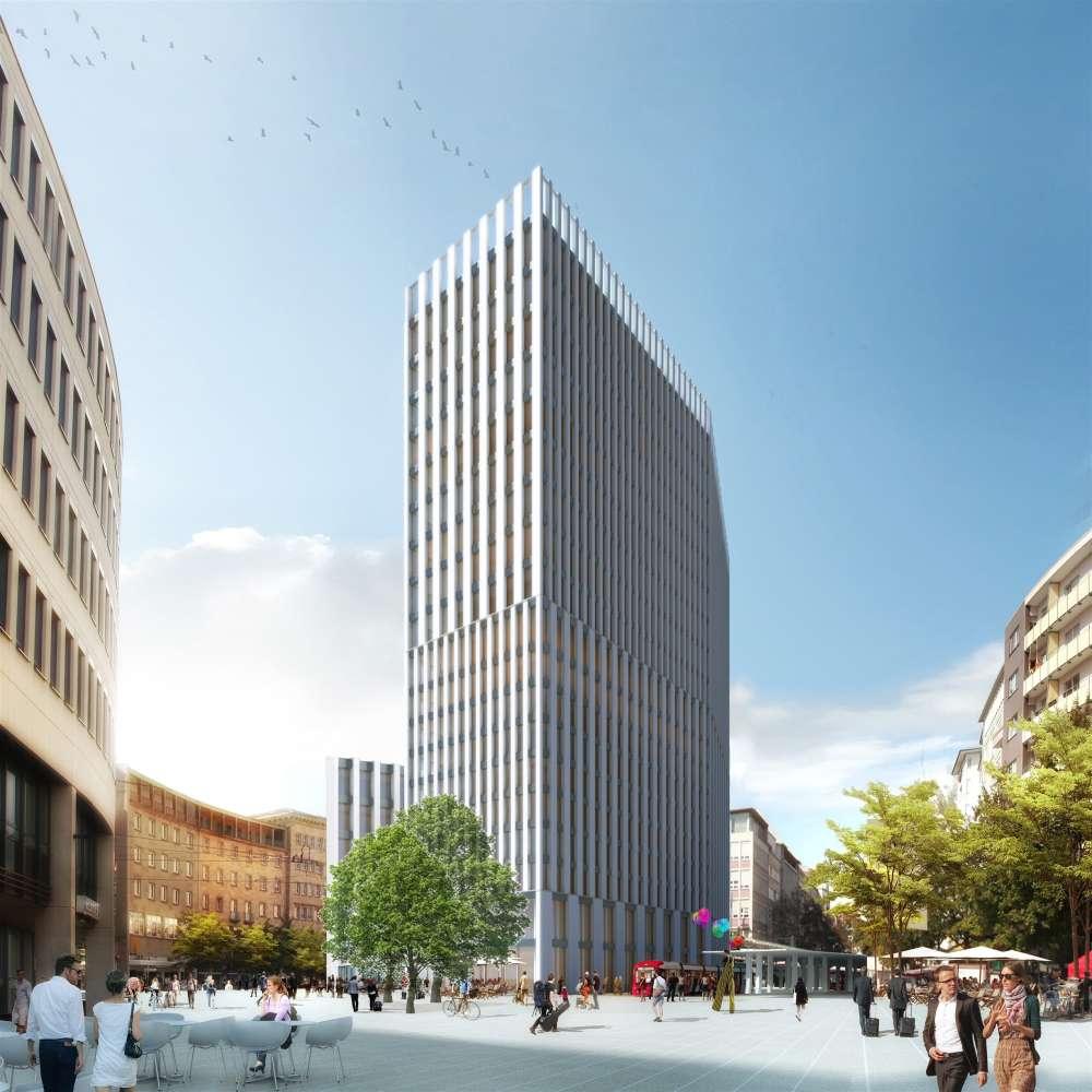 Büros Ludwigshafen am rhein, 67059 - Büro - Ludwigshafen am Rhein, Mitte - F2654 - 10442977