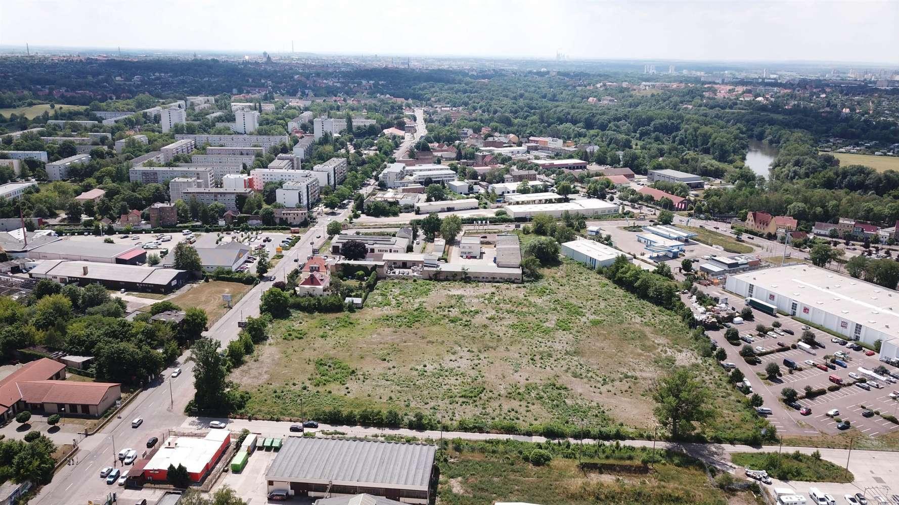 Hallen Halle (saale), 06118 - Halle - Halle (Saale), Trotha - B1750 - 10442990