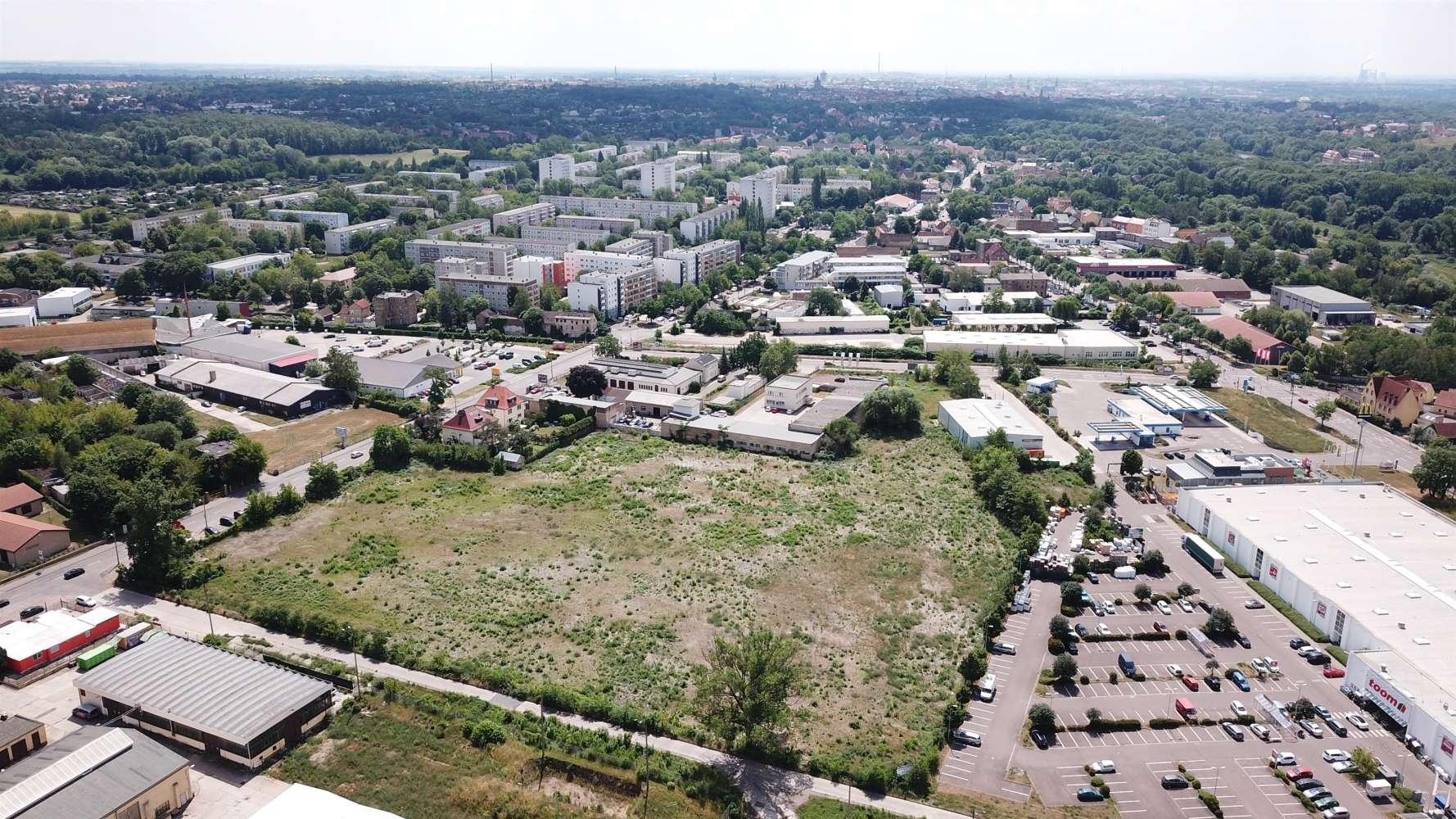 Hallen Halle (saale), 06118 - Halle - Halle (Saale), Trotha - B1750 - 10442989