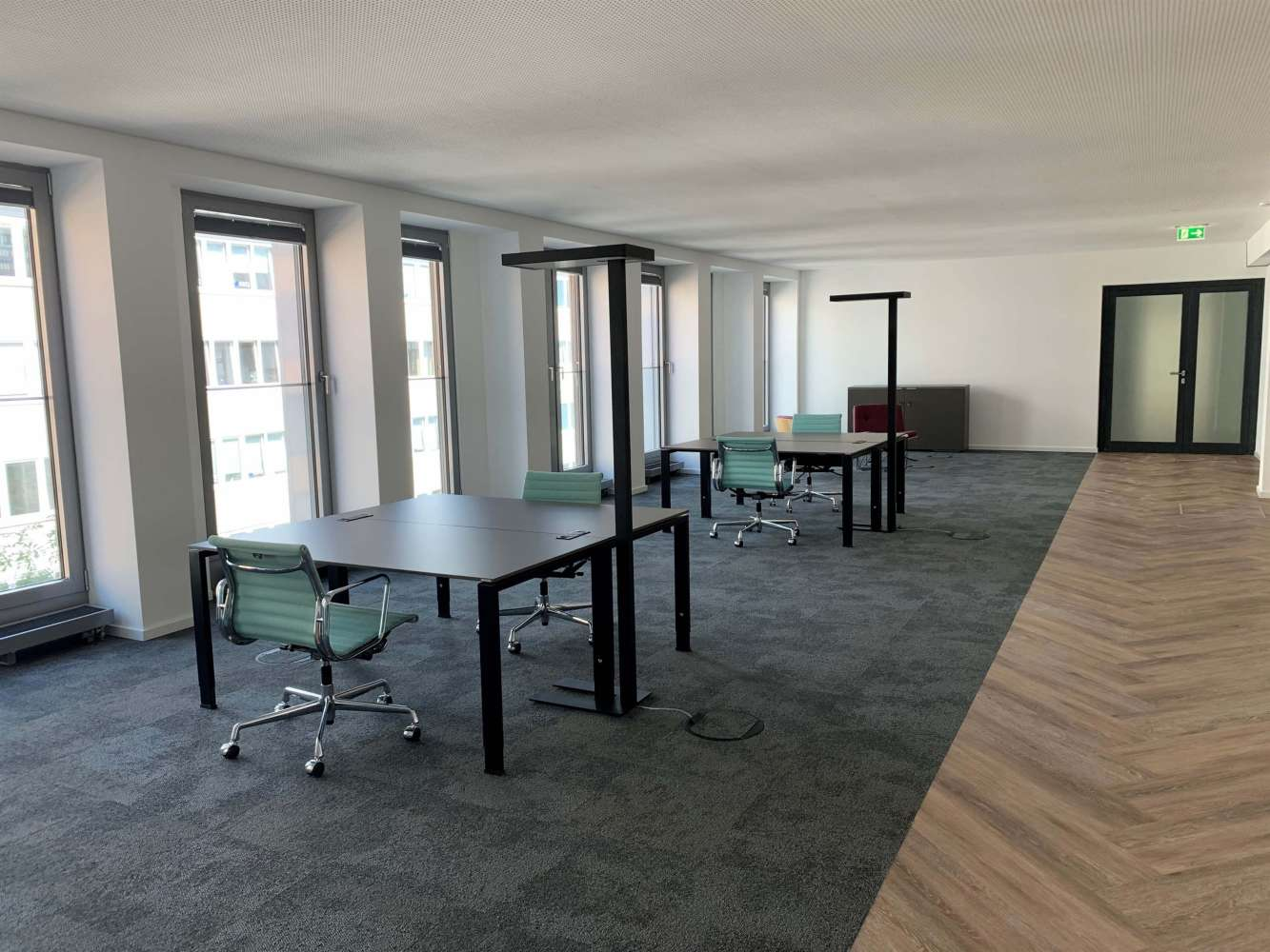 Büros Hamburg, 20097 - Büro - Hamburg, Hammerbrook - H0117 - 10443039