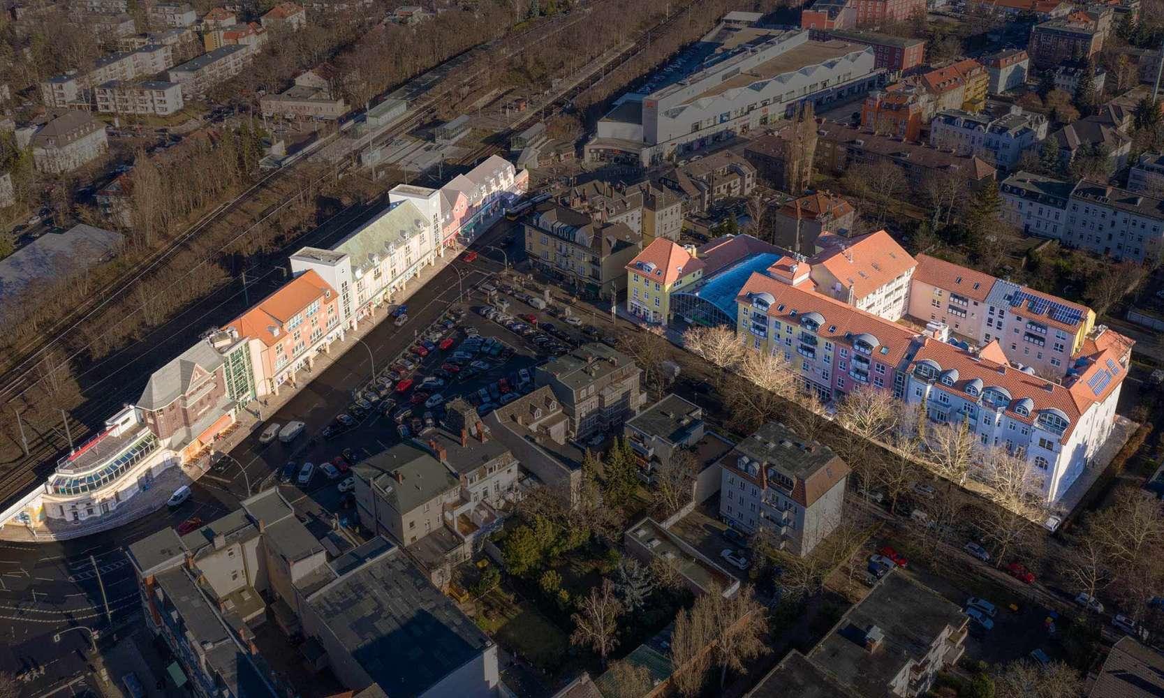 Büros Berlin, 12209 - Büro - Berlin - B1747 - 10443101