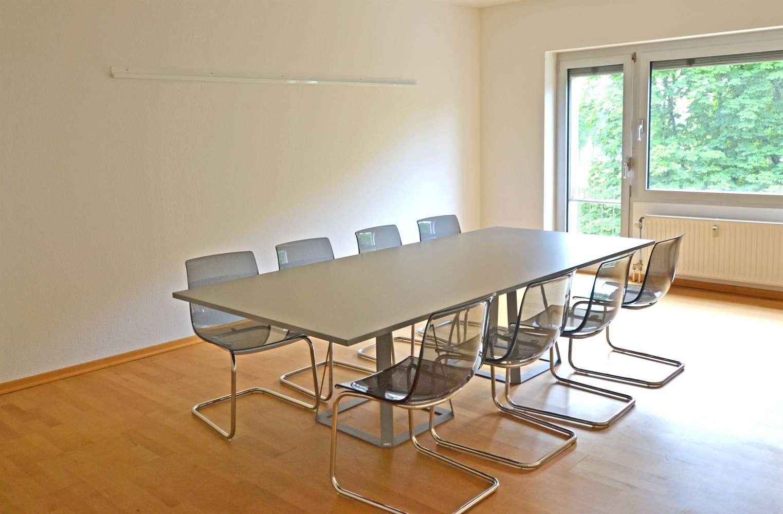 Büros Düsseldorf, 40474 - Büro - Düsseldorf, Golzheim - D1301 - 10443139