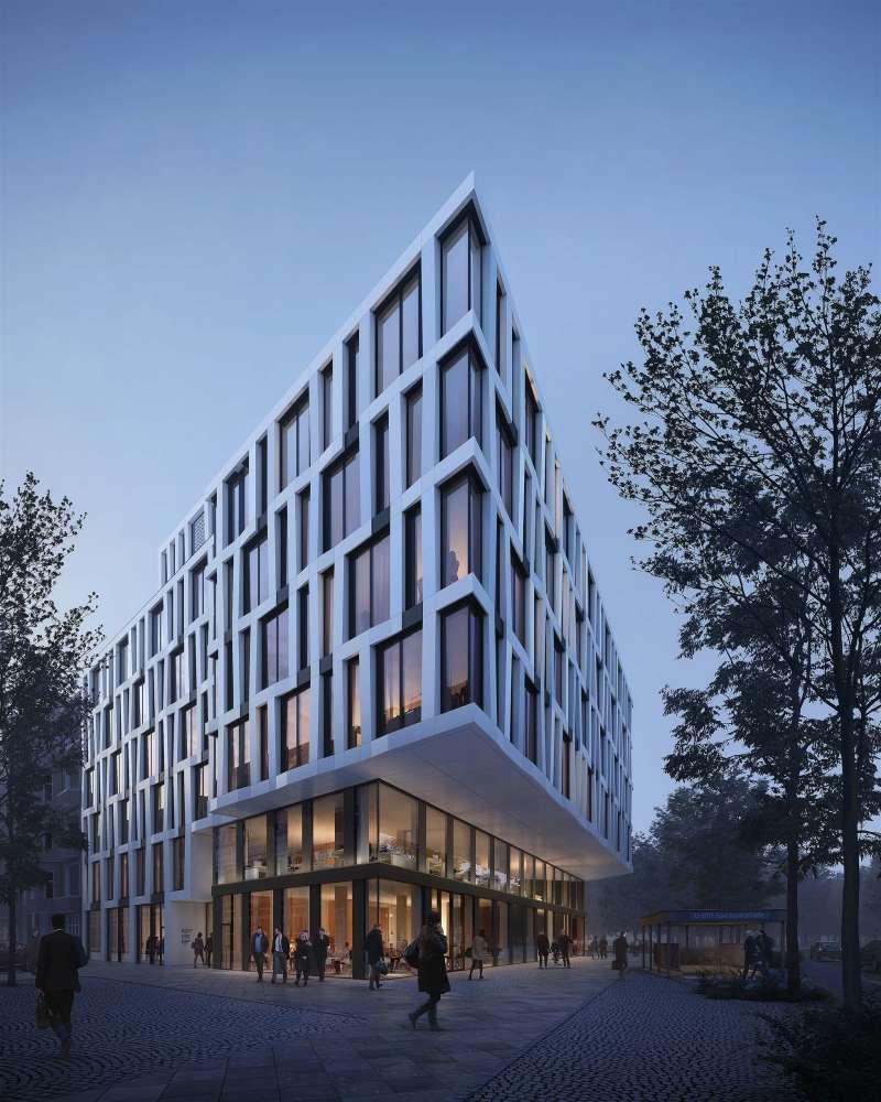 Büros Berlin, 10719 - Büro - Berlin, Wilmersdorf - B1565 - 10443141
