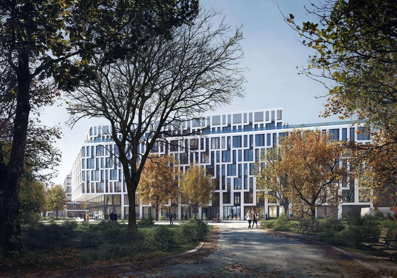 Büros Berlin, 10719 - Büro - Berlin, Wilmersdorf - B1565 - 10443142