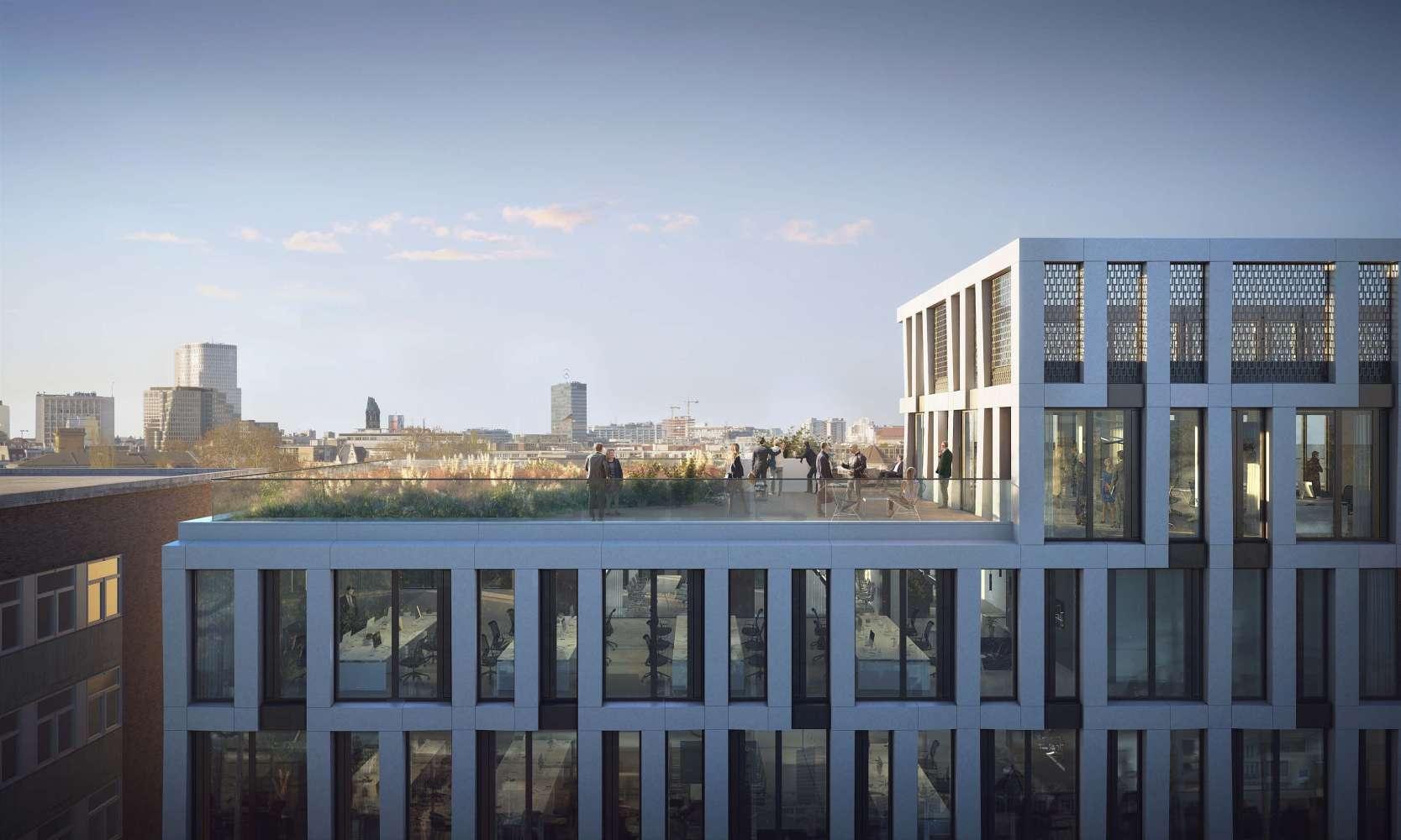 Büros Berlin, 10719 - Büro - Berlin, Wilmersdorf - B1565 - 10443144
