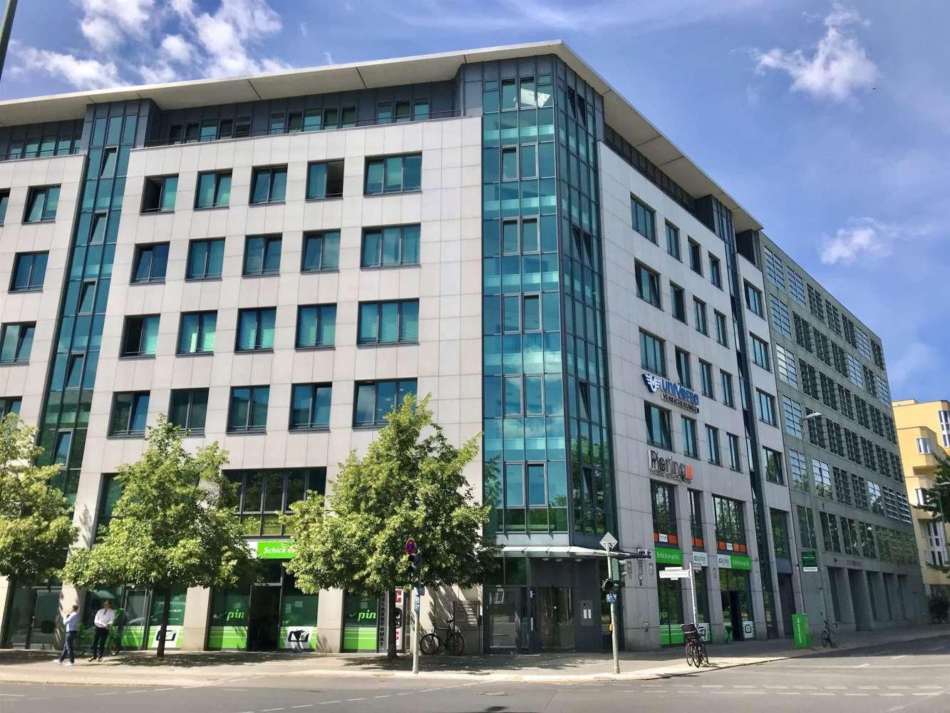 Büros Berlin, 10787 - Büro - Berlin, Schöneberg - B0474 - 10443156