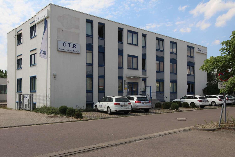Büros Leipzig, 04129 - Büro - Leipzig, Eutritzsch - B1754 - 10443175