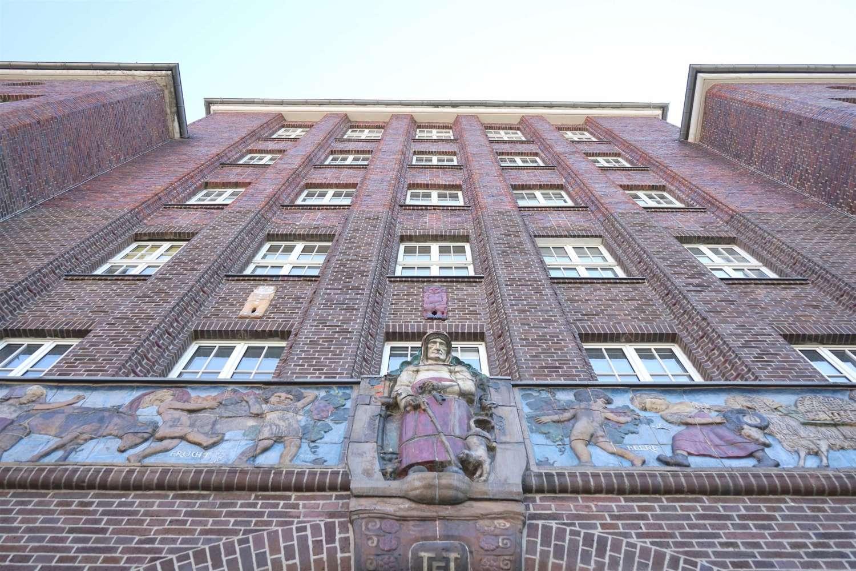 Büros Hannover, 30163 - Büro - Hannover, List - H1070 - 10443183
