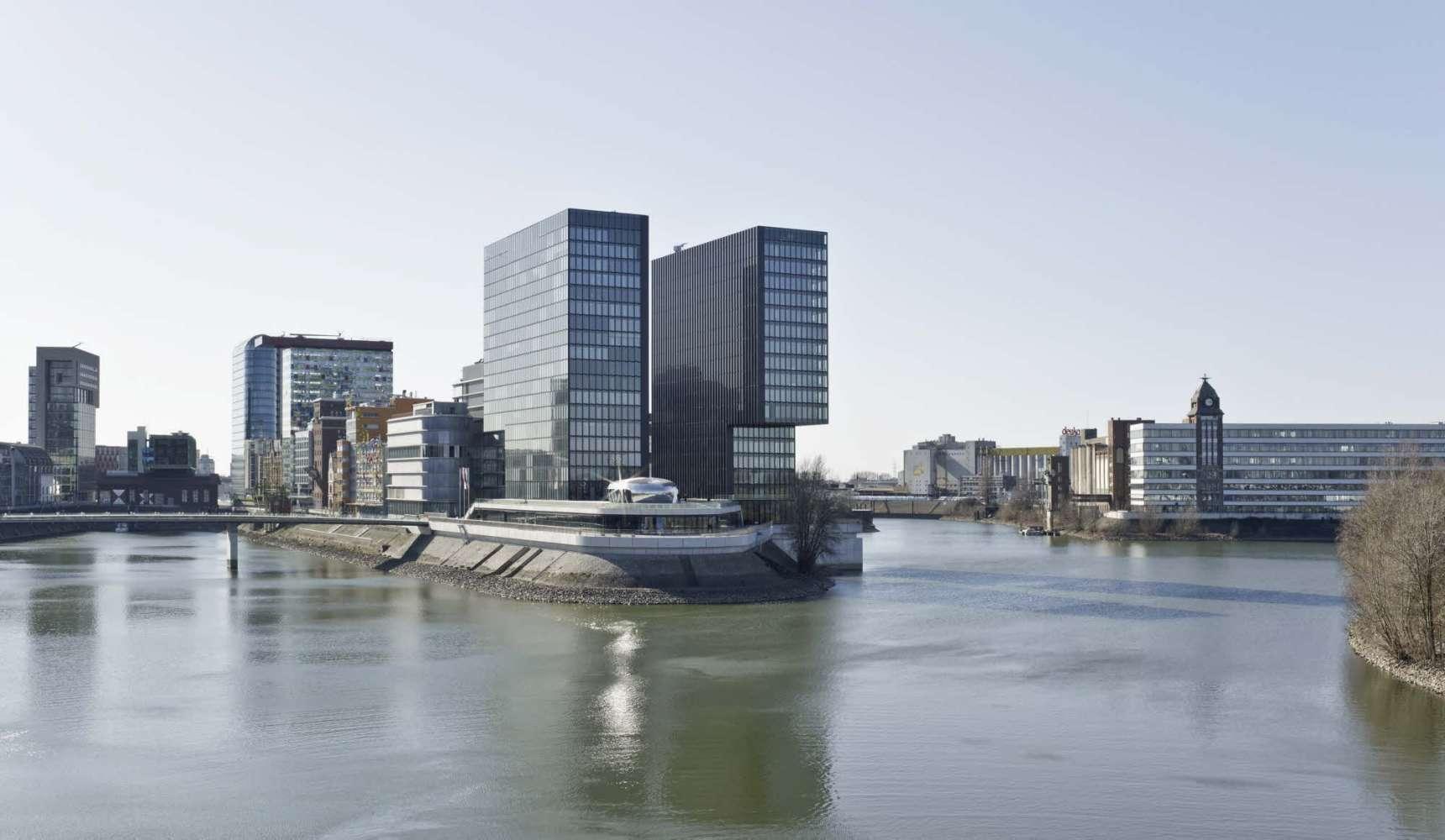 Büros Düsseldorf, 40221 - Büro - Düsseldorf, Hafen - D0436 - 10444041