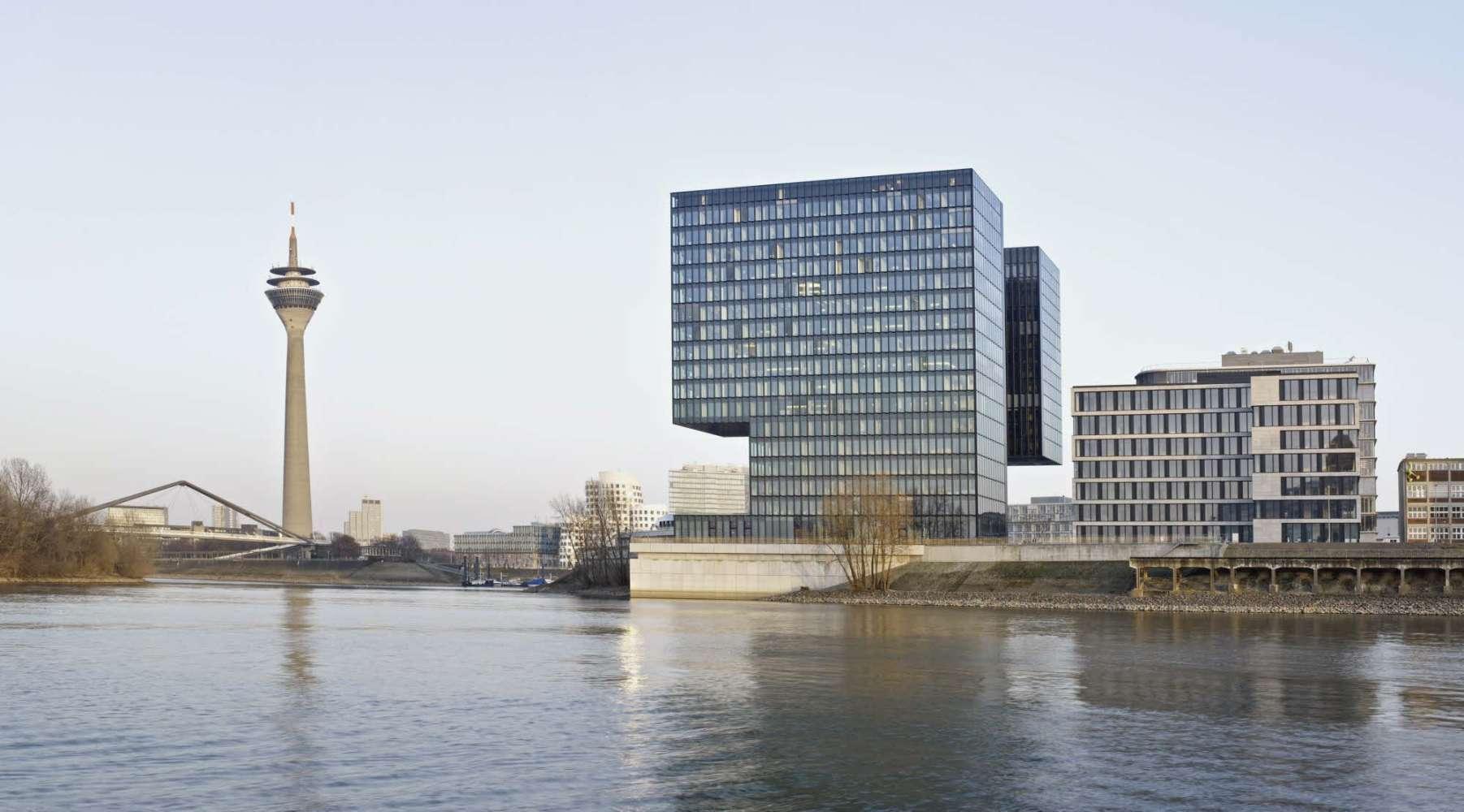 Büros Düsseldorf, 40221 - Büro - Düsseldorf, Hafen - D0436 - 10444042