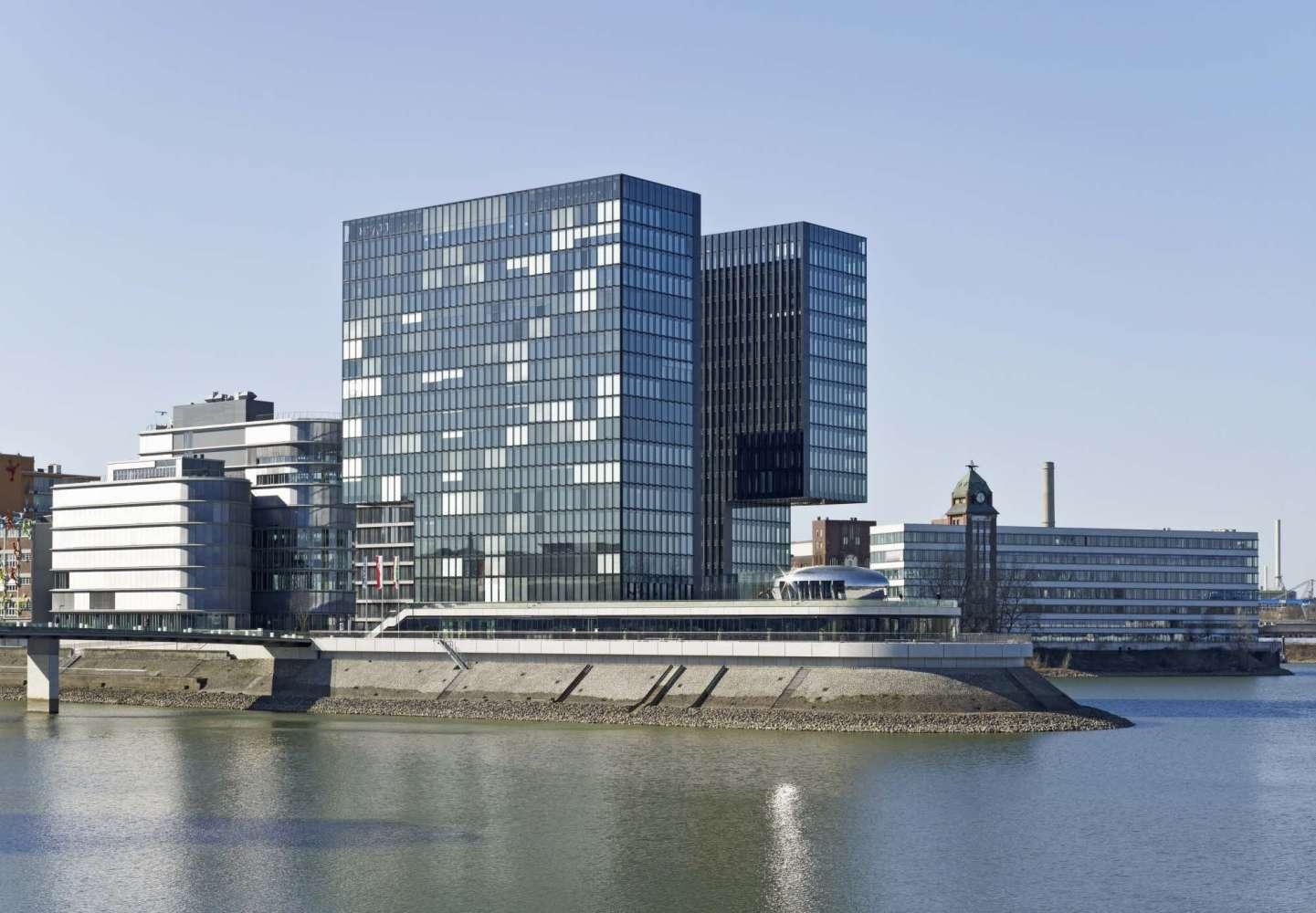 Büros Düsseldorf, 40221 - Büro - Düsseldorf, Hafen - D0436 - 10444043