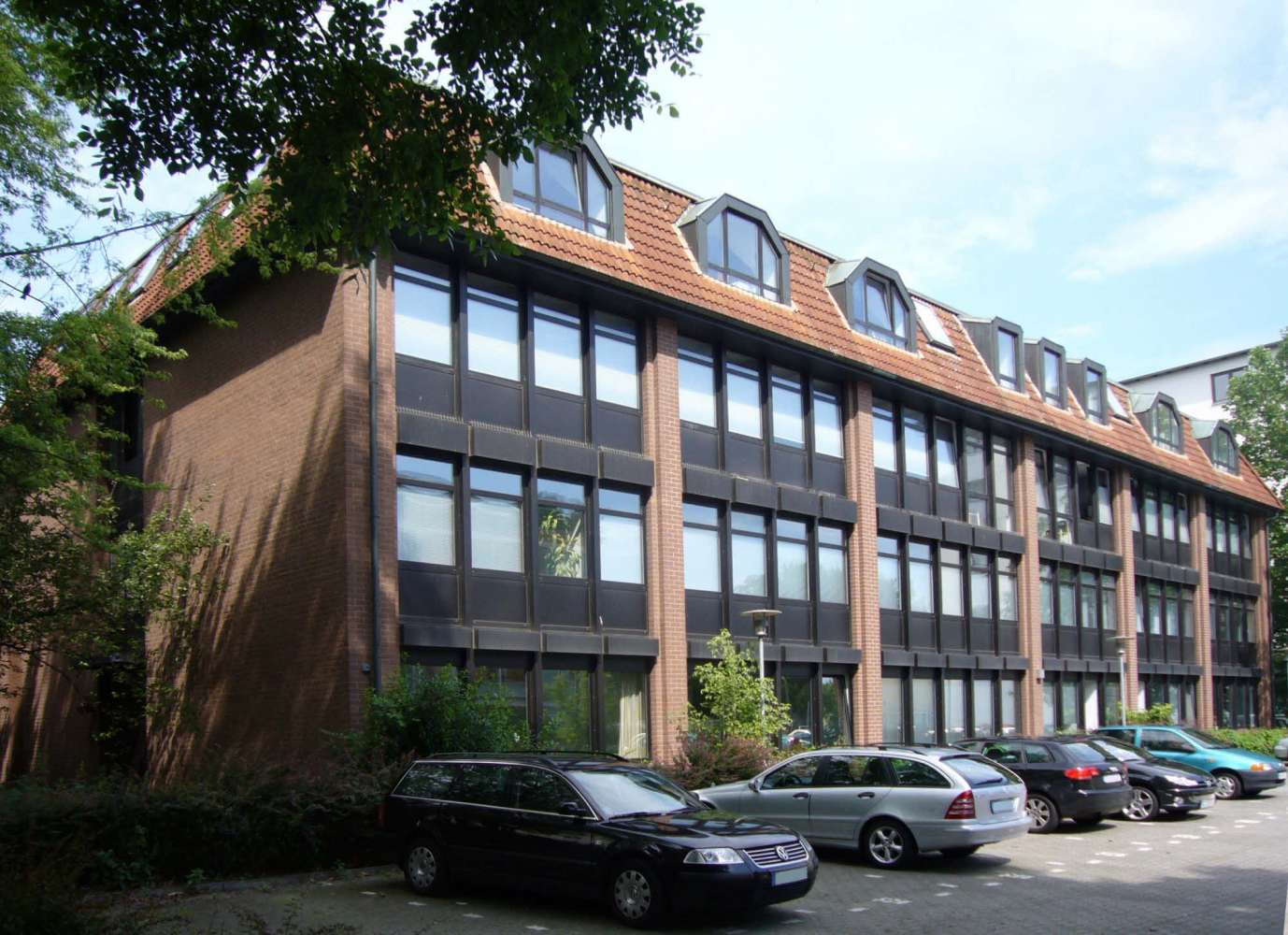 Büros Hamburg, 22089 - Büro - Hamburg, Eilbek - H0608 - 10444040